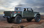 Jeep Crew Chief concept