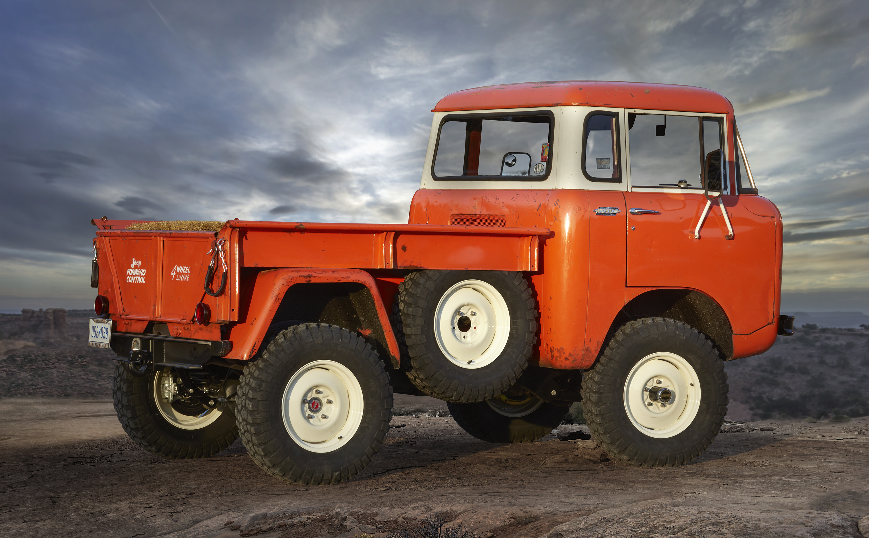 New Jeep Concepts Revealed JPFreek Adventure Magazine