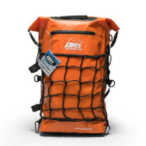 ORS waterproof adventure bag