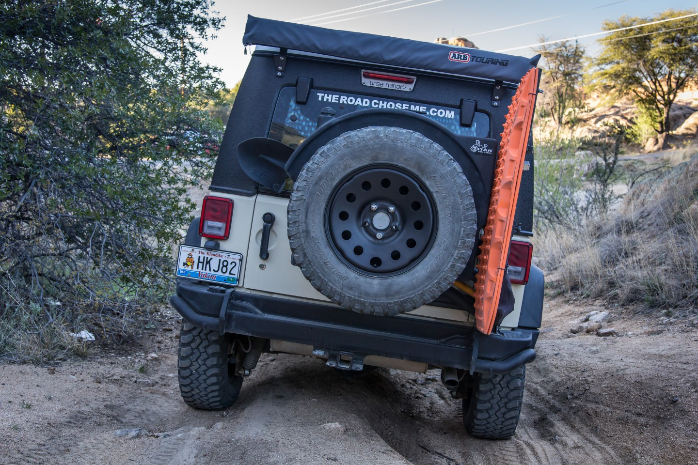 Diy Maxtrax On Aev Hi Lift Mount Jpfreek Adventure Magazine