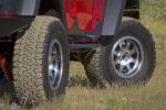 2017 CA4WDA Raffle Jeep 010