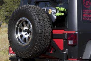 2017 CA4WDA Raffle Jeep 014