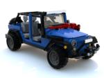 Jeep JK Unlimited No-door3