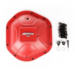 New Alloy USA Aluminum Differential Cover line