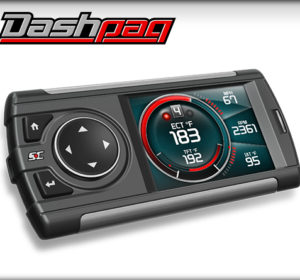 New Dashpaq Now Available