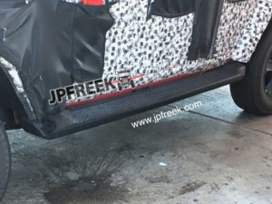2018 JL Wrangler spy shot 1 - JPFreek Adventure Magazine