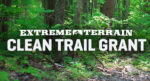 ExtremeTerrain Clean Trail Program