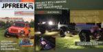 JPFreek Summer 2018 Issue is Live!