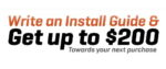 Create an Install Guide – Get Free Parts – ExtremeTerrain.com